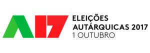Logo eleicoes AL17
