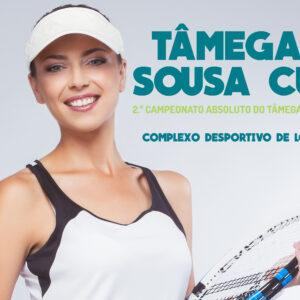 Tâmega e Sousa Cup 2017 1 1