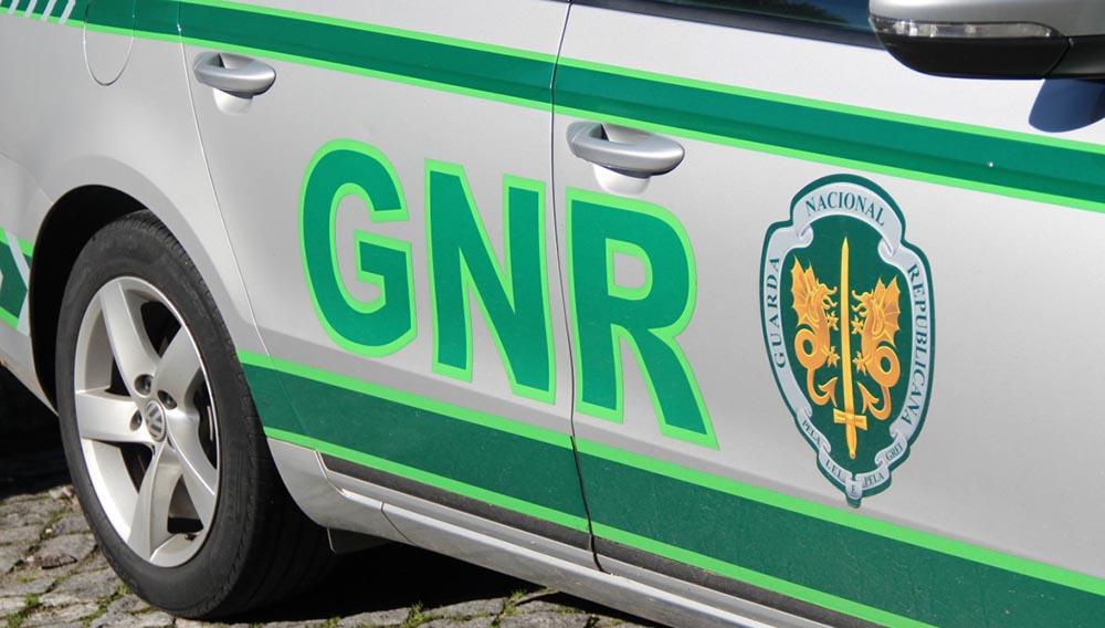 GNR carro 1