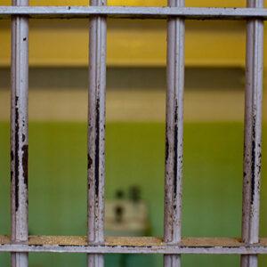 Cadeia, reclusos