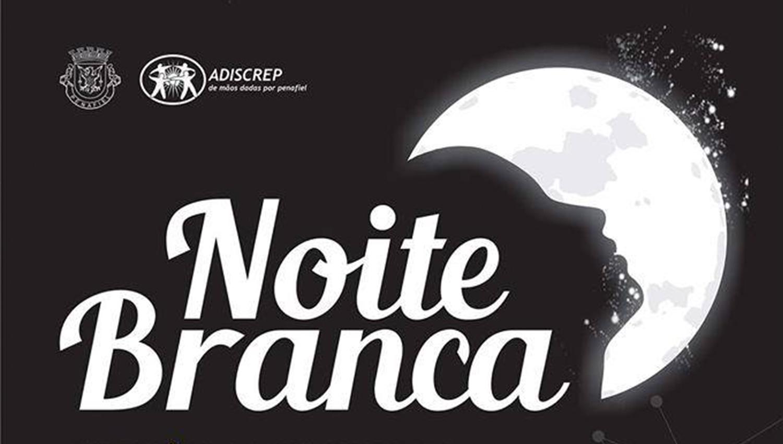 noite branca - Imediato - Jornal Regional