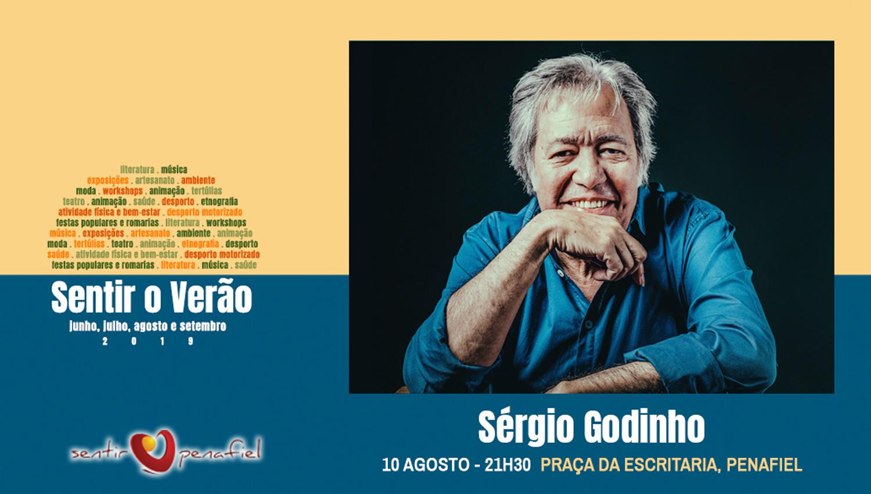 Sérgio Godinho 1
