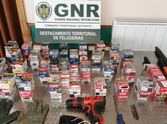 Arquivo de GNR Imediato Jornal Regional
