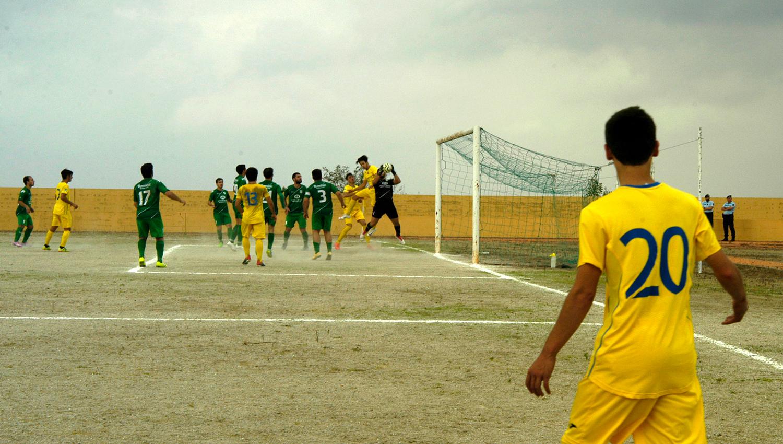 Futebol 1