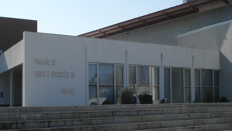 pavilhão 1