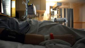 Um ano de pandemia: No CHTS já estiveram internados 2.400 doentes com covid-19