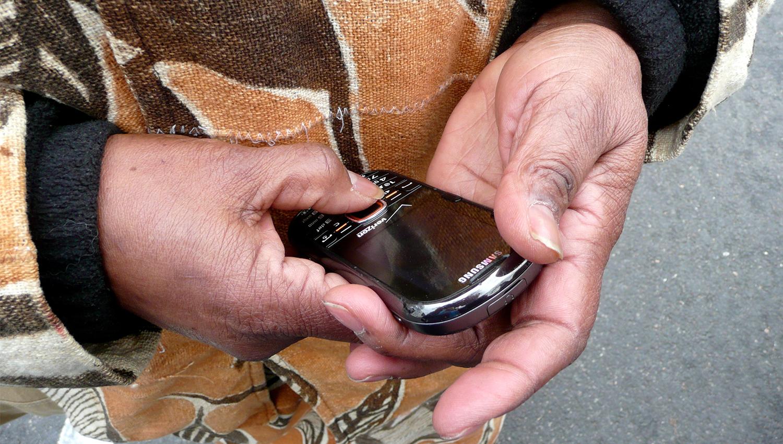 telemóvel 1