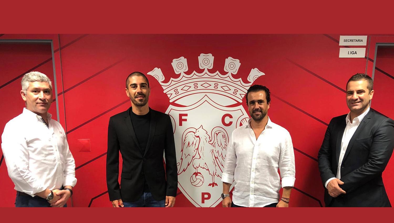 FC Penafiel 1