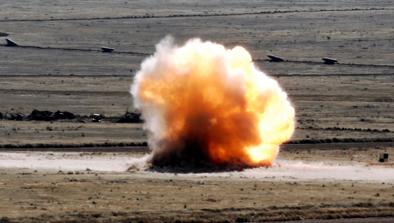explosão 1