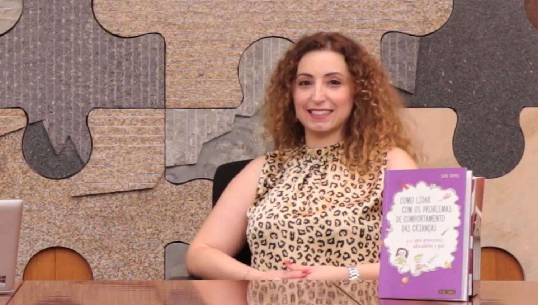 Vera Ramos escritora pacense 1