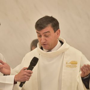 Padre Manuel Brito vai presidir a Obra Diocesana de Promoção Social do Porto