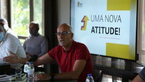 Alexandre Costa vai ser candidato à Câmara Municipal de Paços de Ferreira