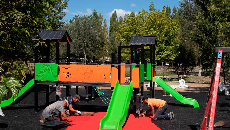 parque infantil freamunde 1