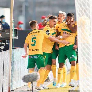 FC Pacos de Ferreira Santa Clara 1