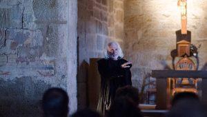 Recital Rota do Romanico Poesia 1