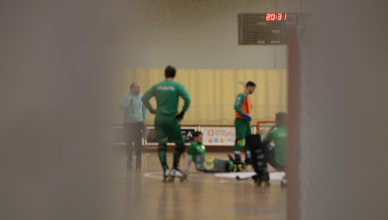 Jogo JP vs FC Porto