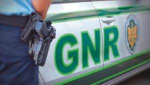 GNR / Penafiel /violência doméstica / pulseira eletrónica