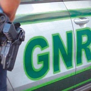 GNR detém jovem por violência doméstica