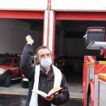 Bombeiros Voluntários de Paços de Ferreira