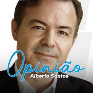 Alberto Santos - Máscara / Avós / Língua / Analfabeto / Oportunidades /ladrão de memorias / pandemia