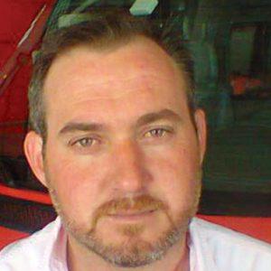 Serafim Pereira esteve internado devido à covid-19.