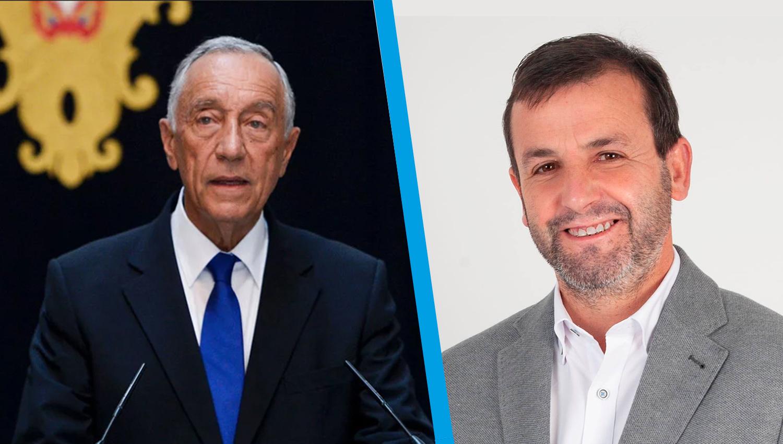 Vitorino Silva e Marcelo