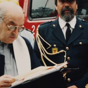 Pároco Carlos Ribeiro