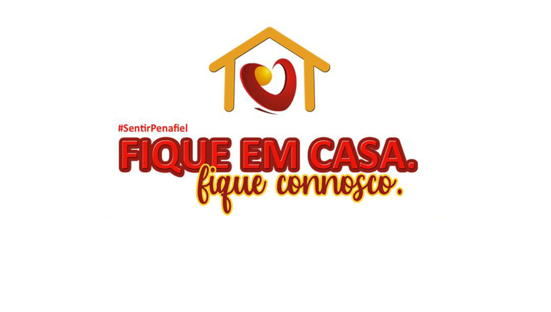 """""""Fique em Casa- Fique connosco"""" promove Penafiel e quer apoiar as pessoas em confinamento"""