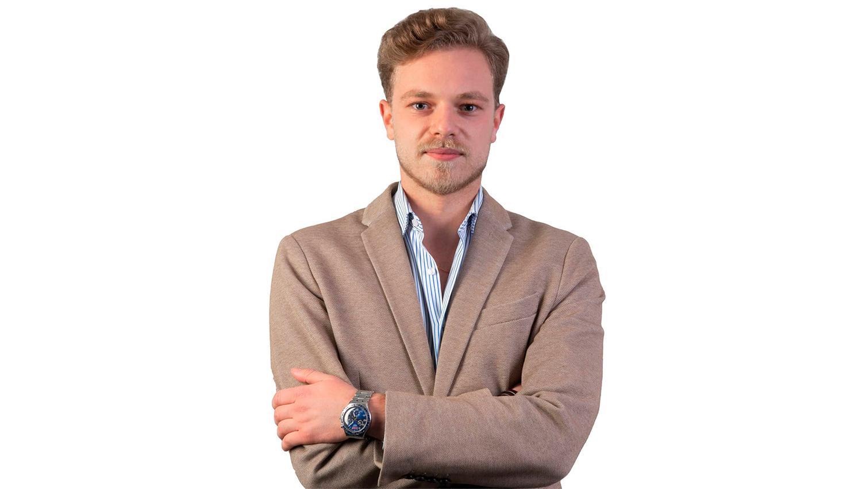 Novo presidente da JSD de Paços de Ferreira