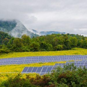 Unidade Fotovoltaica