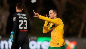 Bruno Costa, FCPF