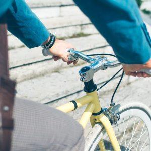 Bicicleta, mobilidade