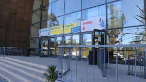 Centro de Vacinação de Paços de Ferreira