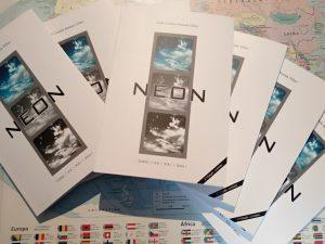Néon, de José Carlos Villar