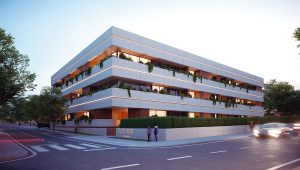 Empreendimento Lux One traz habitação de excelência para Paços de Ferreira