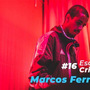 Marcos Ferreira