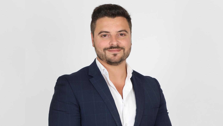Paulo Araújo Correia é o candidato do Partido Socialista à Câmara de Penafiel