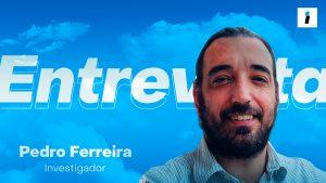 (Vídeo) Pedro Ferreira é o timoneiro na investigação da malária