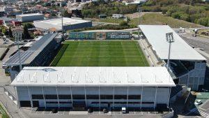 FC Paços de Ferreira / Estádio Mata Real