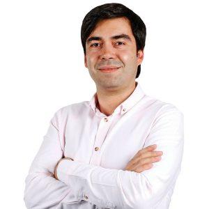 Anselmo Rocha é o candidato do PSD à Junta de Freguesia de Carvalhosa