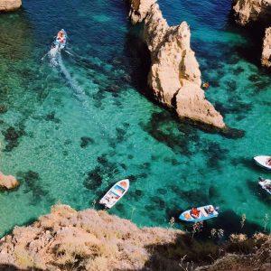 Férias de sonho a bordo de um barco com a Click&Boat