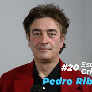 Esquina Criativa (#20): Pedro Ribeiro