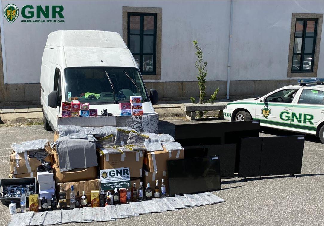 GNR Porto Apreensao 1 e1617788251969