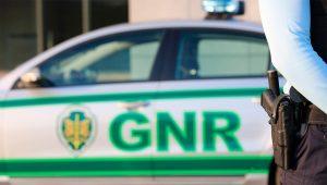 Prisão / GNR / Violência doméstica