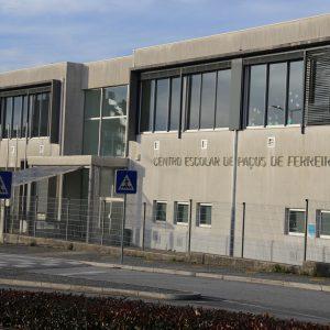 Centro Escolar de Paços de Ferreira