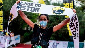 Guarda Marisa Vieira sagra-se campeã nacional