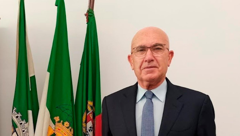 Presidente da Associação de Futebol Porto