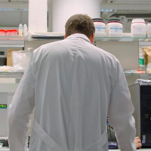 Empresa do Vale do Sousa lidera descoberta de solução que elimina vírus de tecidos