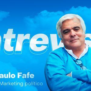 """(Vídeo) José Paulo Fafe: """"Redes sociais não ganham o voto"""""""