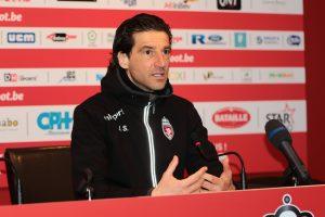 Jorge Simão é o novo treinador do FC Paços de Ferreira